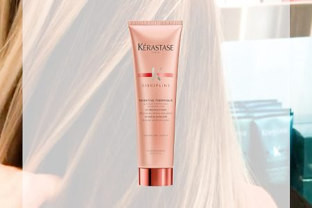 Complimentary Kerastase Gift with purchase
